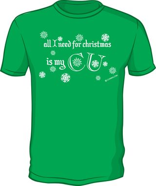 All i need for christmas_kellygreen